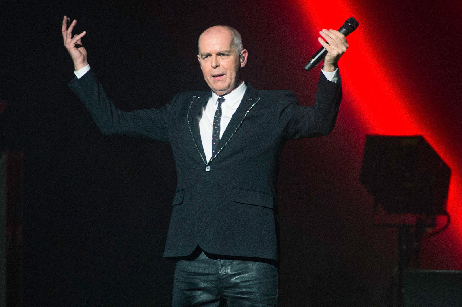 Today livestreams ( Pet Shop Boys , The Rolling Stones , Courtney Marie Andrews , more )