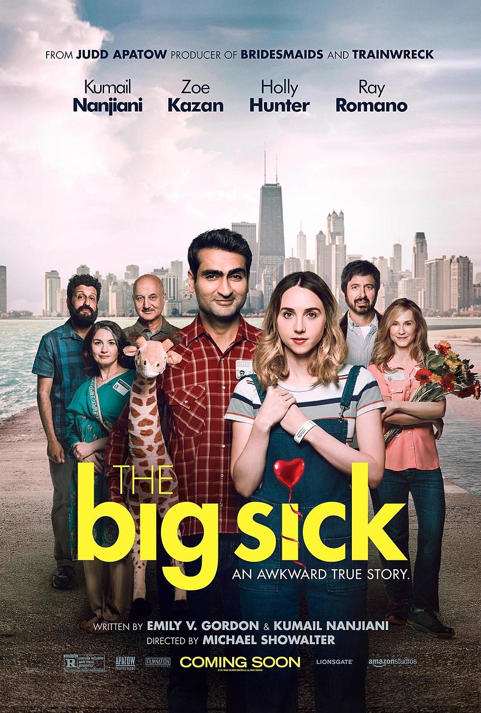 Kumail Nanjiani releasing new movie ...