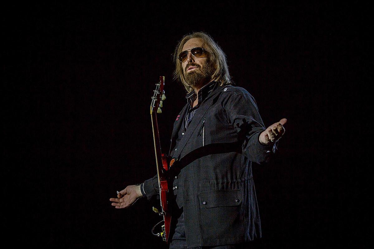 Today's livestreams (Tom Petty, Courtney Barnett, Ludacris vs Nelly, Bat for Lashes, more)