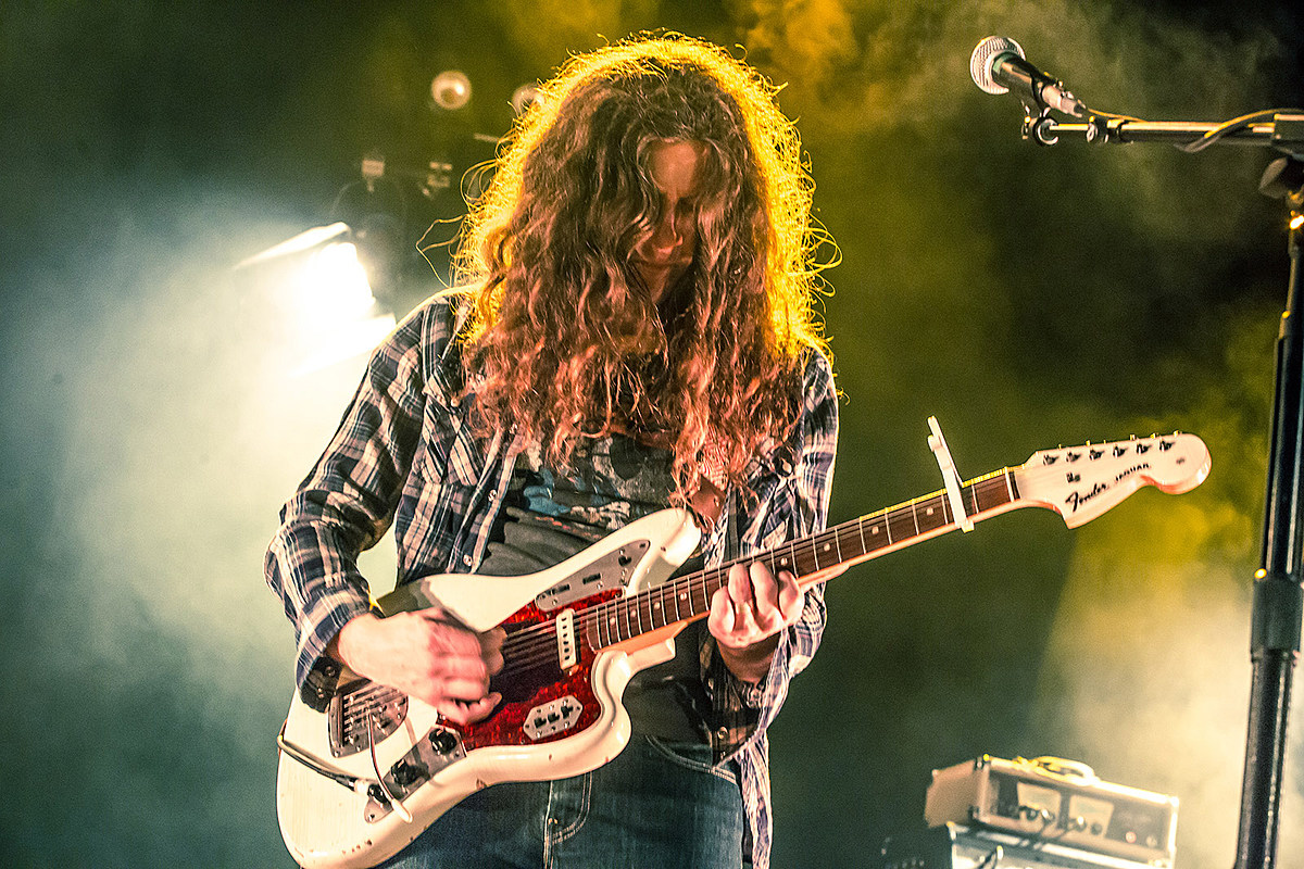 Today's livestreams (Kurt Vile, Waxahatchee, Patterson Hood, Amanda Shires, more)