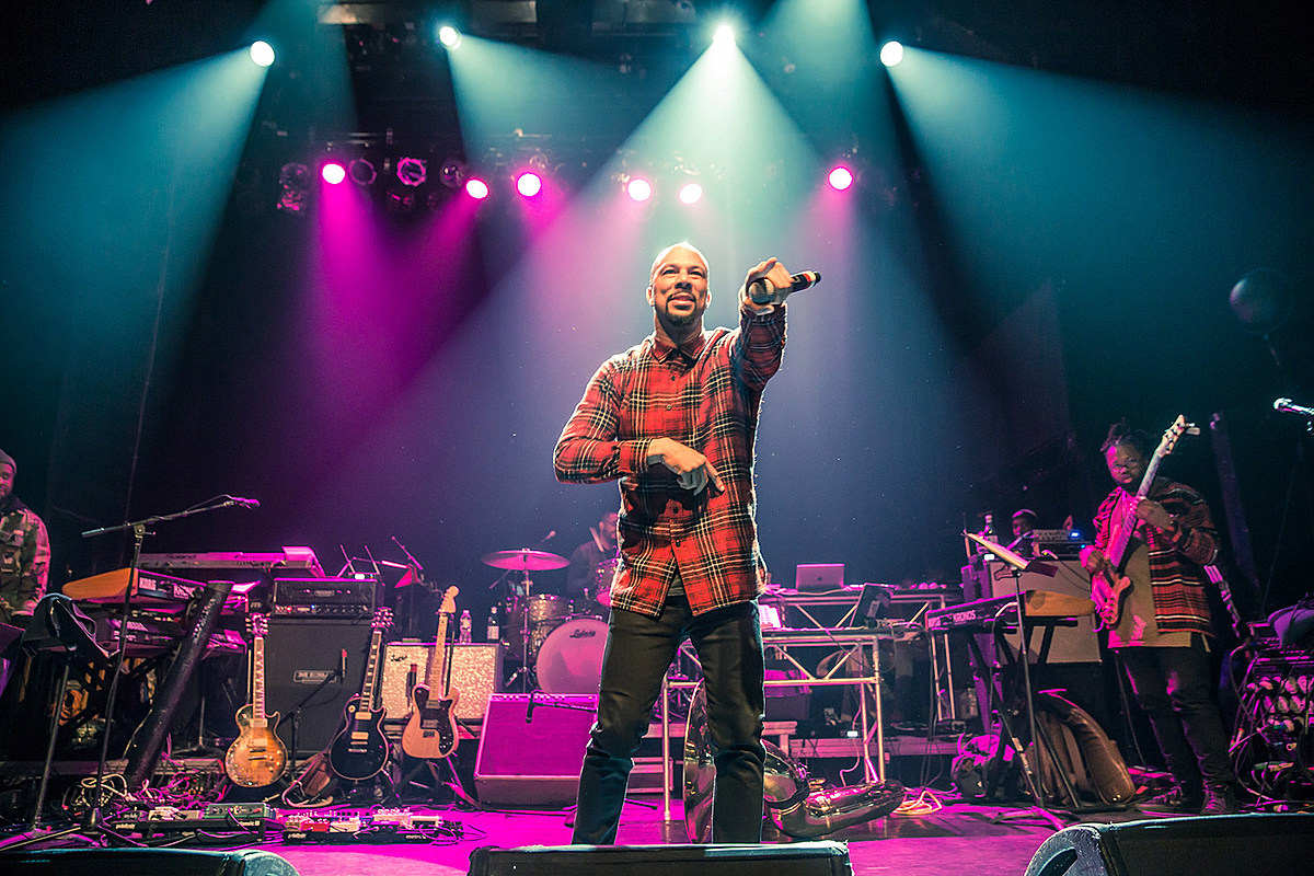 Afropunk livestream adds Common, Dua Saleh, Bootsy Collins & much more