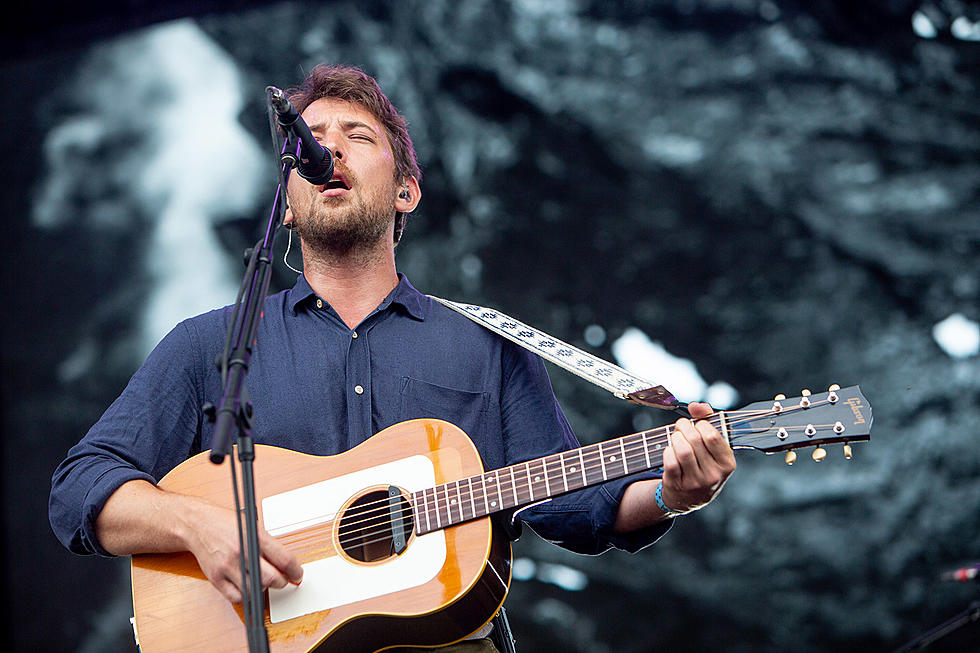 "Fleet Foxes releasing new album ""Shore"" on Tuesday"