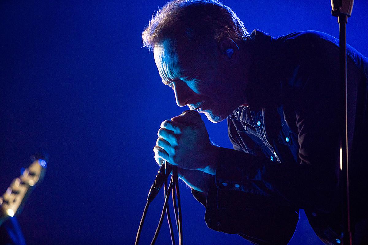 hear Jesus and Mary Chain's Jim Reid's new playlist