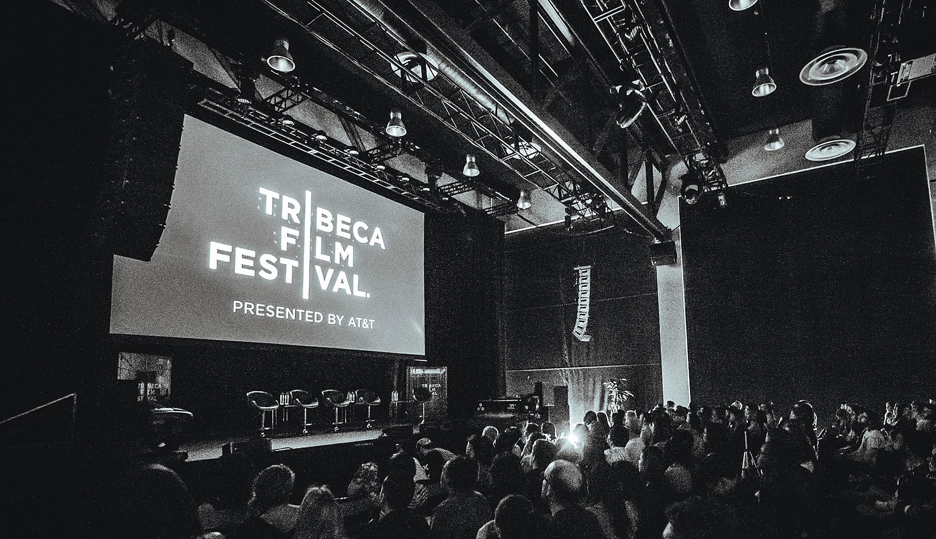 2019 Tribeca Film Fest lineup: films on Other Music, D'Angelo, Shannon  Hoon, more