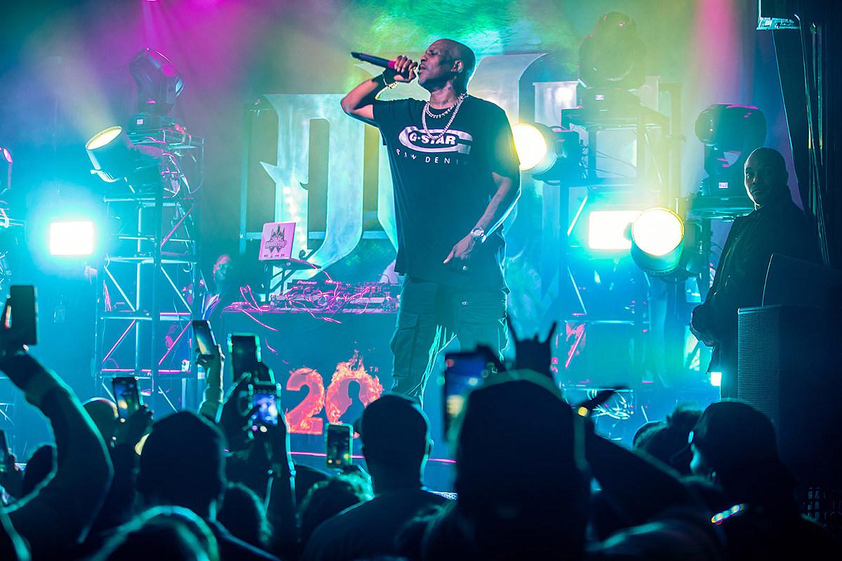 Artists pay tribute to DMX (Missy Elliott, slowthai, Burna Boy, Ice-T & many more)