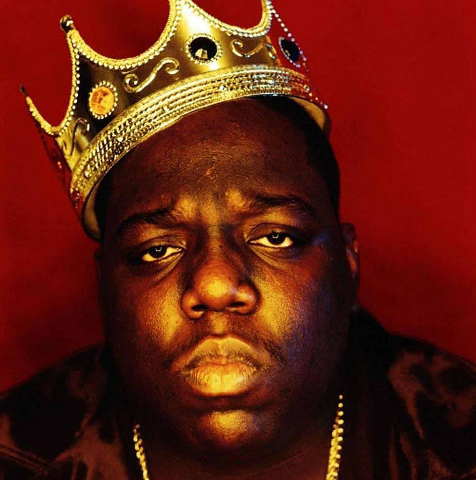 Christopher Wallace, also known as Biggie Smalls or the Notorious B.I.G.