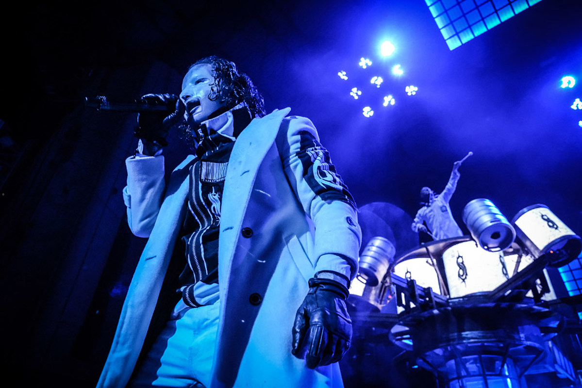 Tour News: Corey Taylor, Sisters of Mercy, The Decemberists, more
