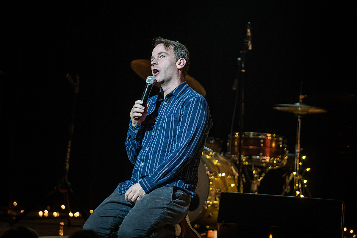 """Mike Birbiglia announces more """"Working it Outside"""" shows in CT"""