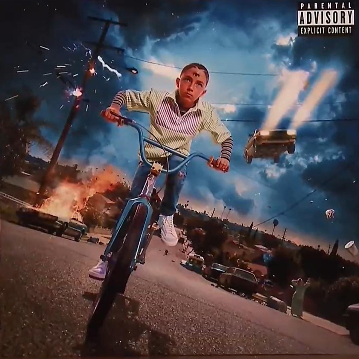 Bad Bunny Drops New Album Yhlqmdlg Ft Daddy Yankee Anuel Aa More Listen