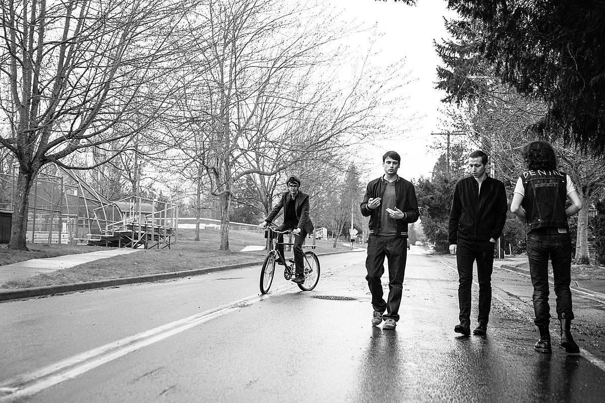 Car Seat Headrest Announce New Album Touring W Twin Peaks