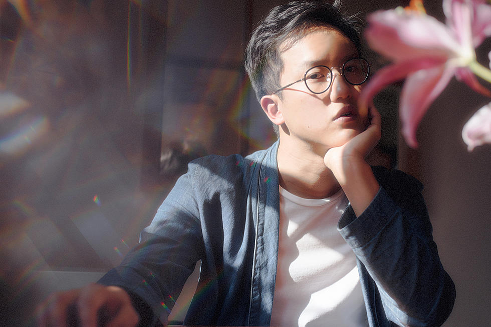 Ian Chang Releasing Debut Solo Album Stream Audacious Ft Kazu Of Blonde Redhead