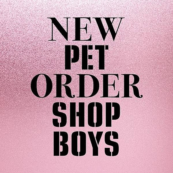 New Order and Pet Shop Boys