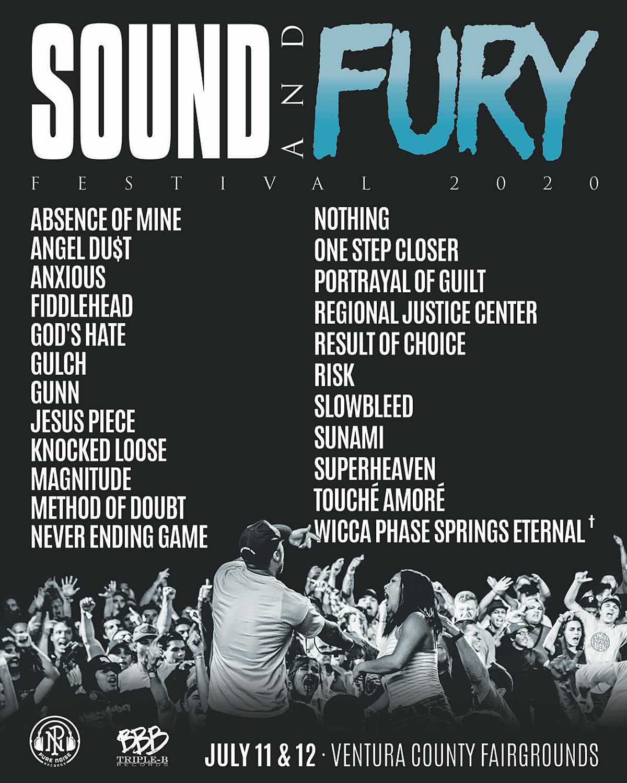 fury sound