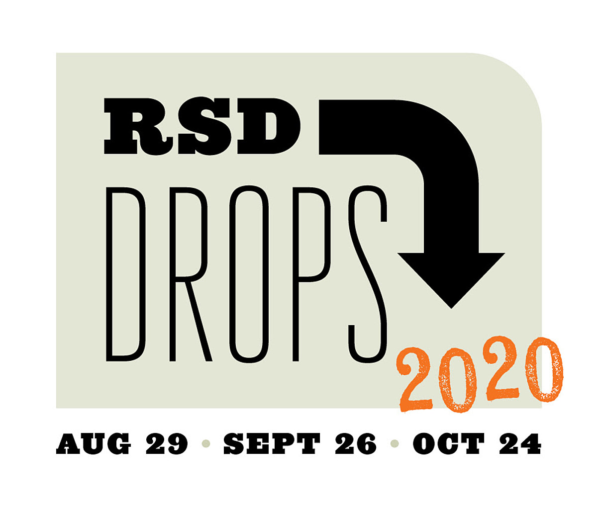 Record Store Day 2020 postponed again, is now 3 events in August, September  & October