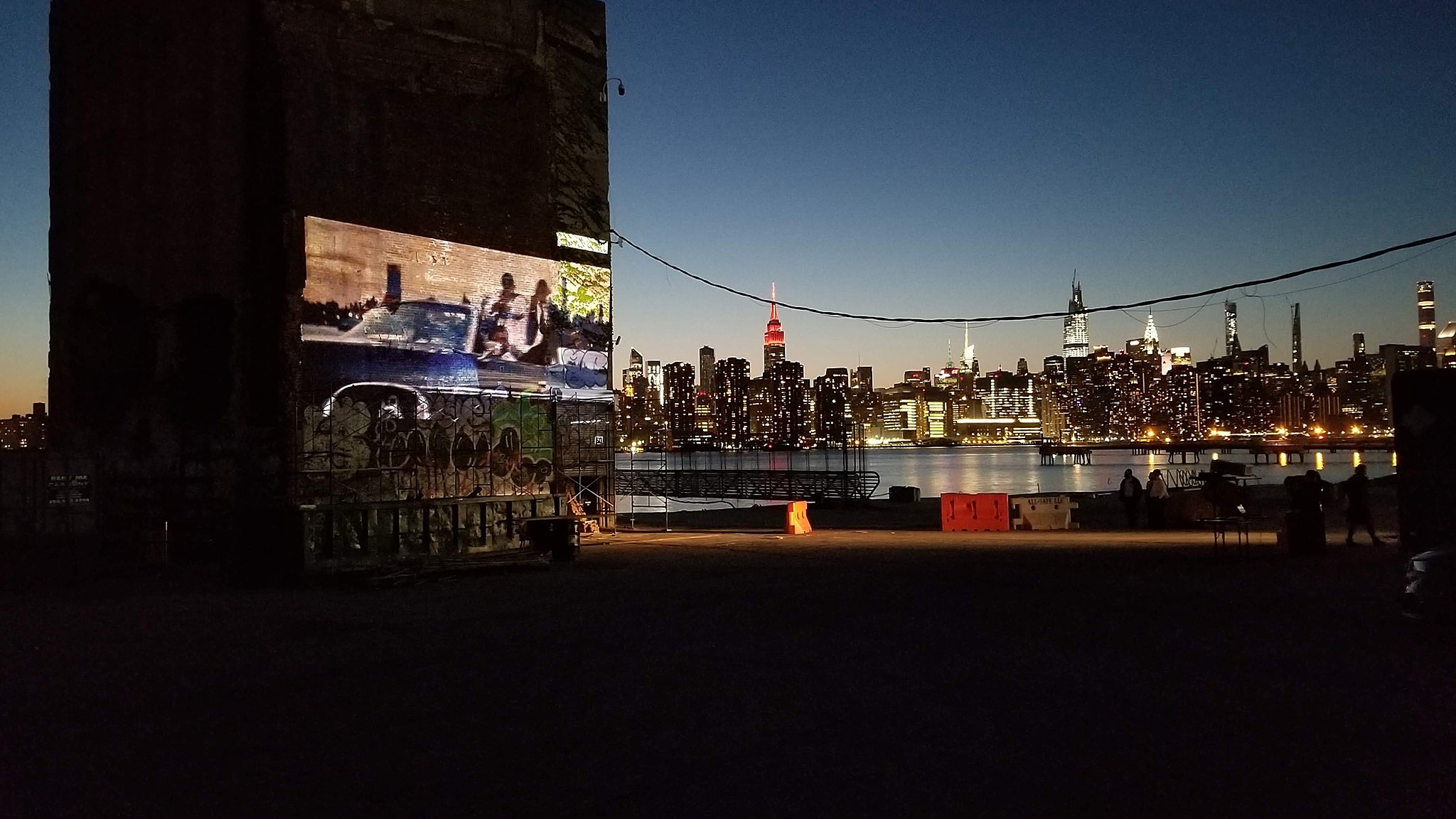 Brooklyn S Skyline Drive In Movie Theatre Opens This Weekend Initial Schedule