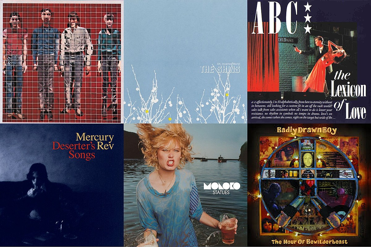 Talking Heads, The Shins, Mercury Rev, ABC & more added to Tim's Twitter Listening Party lineup