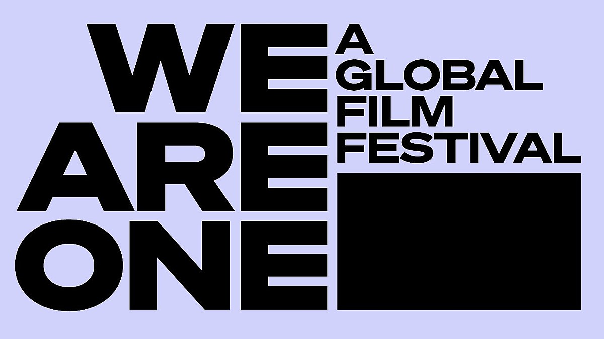 We Are One free online film fest features over 100 movies curated by Cannes, Sundance & more