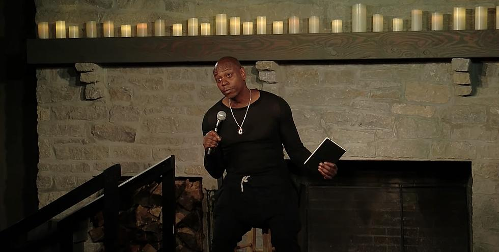 Dave Chappelle discusses George Floyd in powerful new special ...