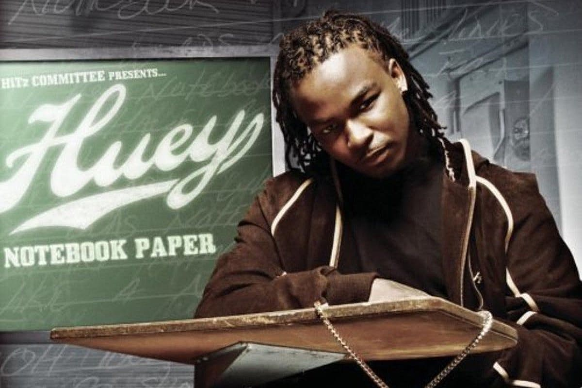 St. Louis Rapper Huey Tragically Dies at 31