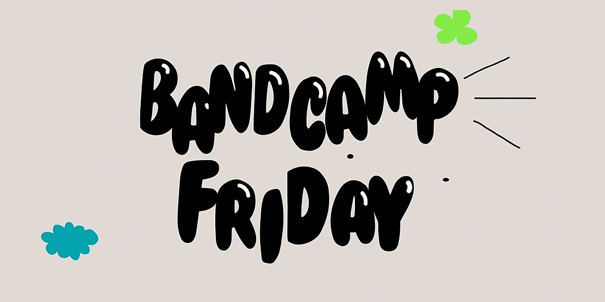monthly Bandcamp Friday artist fundraisers will continue through 2020