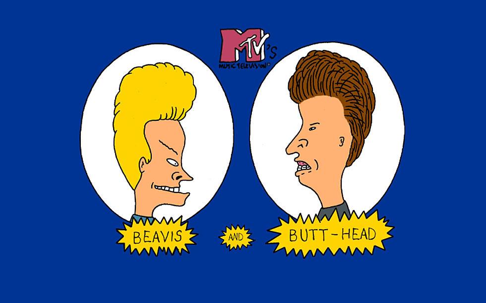 "Beavis & Butt-Head being ""reimagined"" for Gen Z on new Comedy ..."