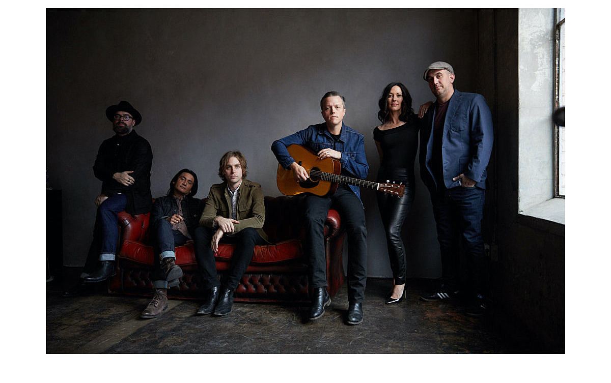 Jason Isbell releases live album of Country Music Hall of Fame concert