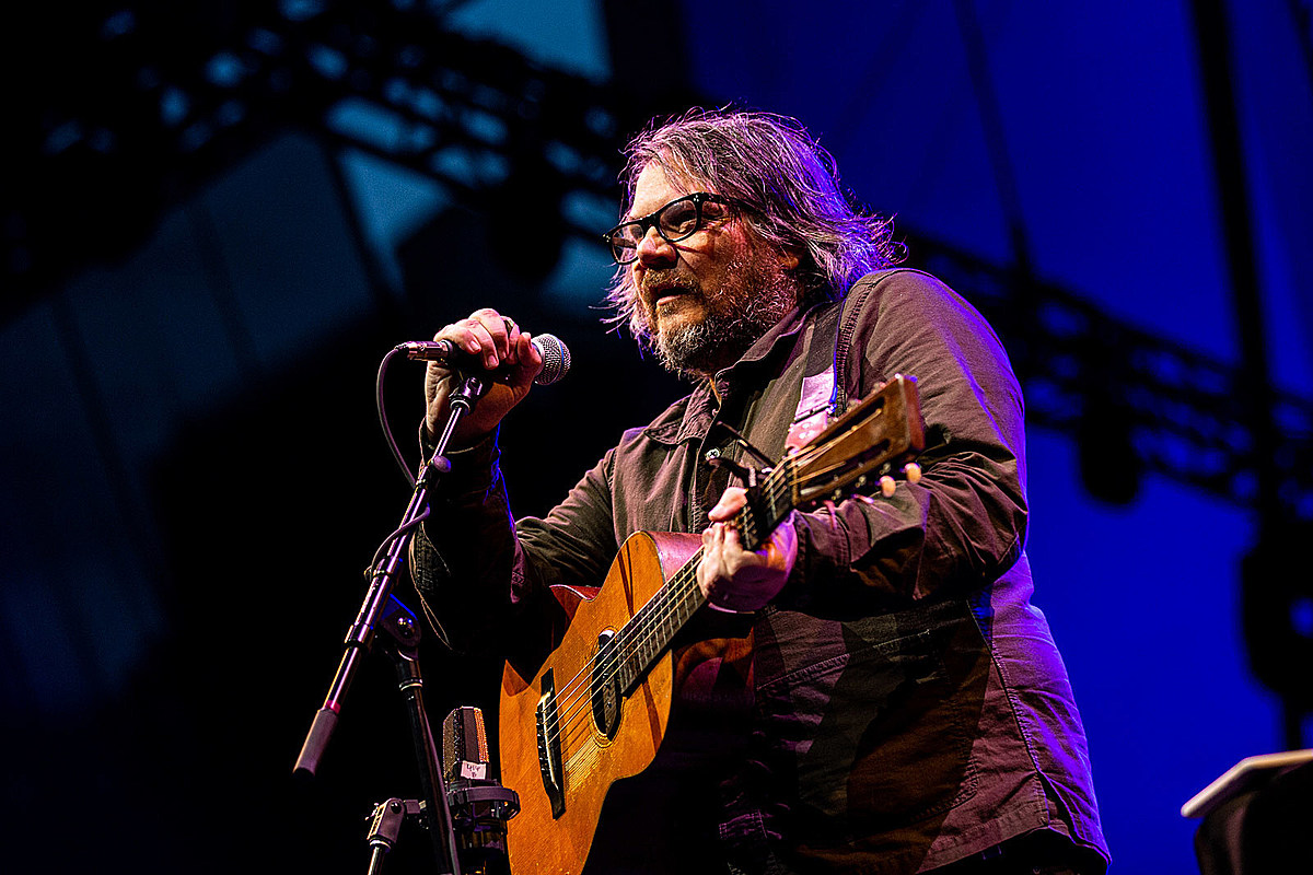 brooklynvegan.com - Bill Pearis - Jeff Tweedy elaborates on the need for music industry reparations for Black artists