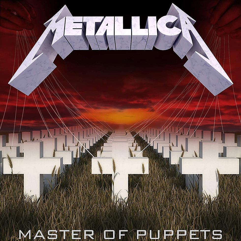 Watch Metallica's 'Master of Puppets' 20th anniversary show in full