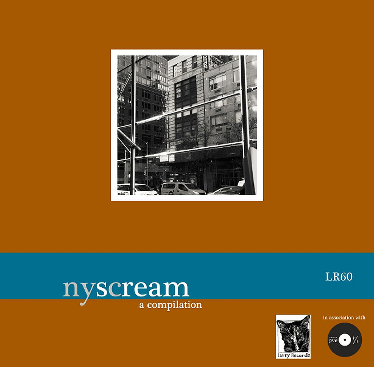 stream a new NYC screamo comp ft. Lytic, Pique, Aspine, Army Wives & more