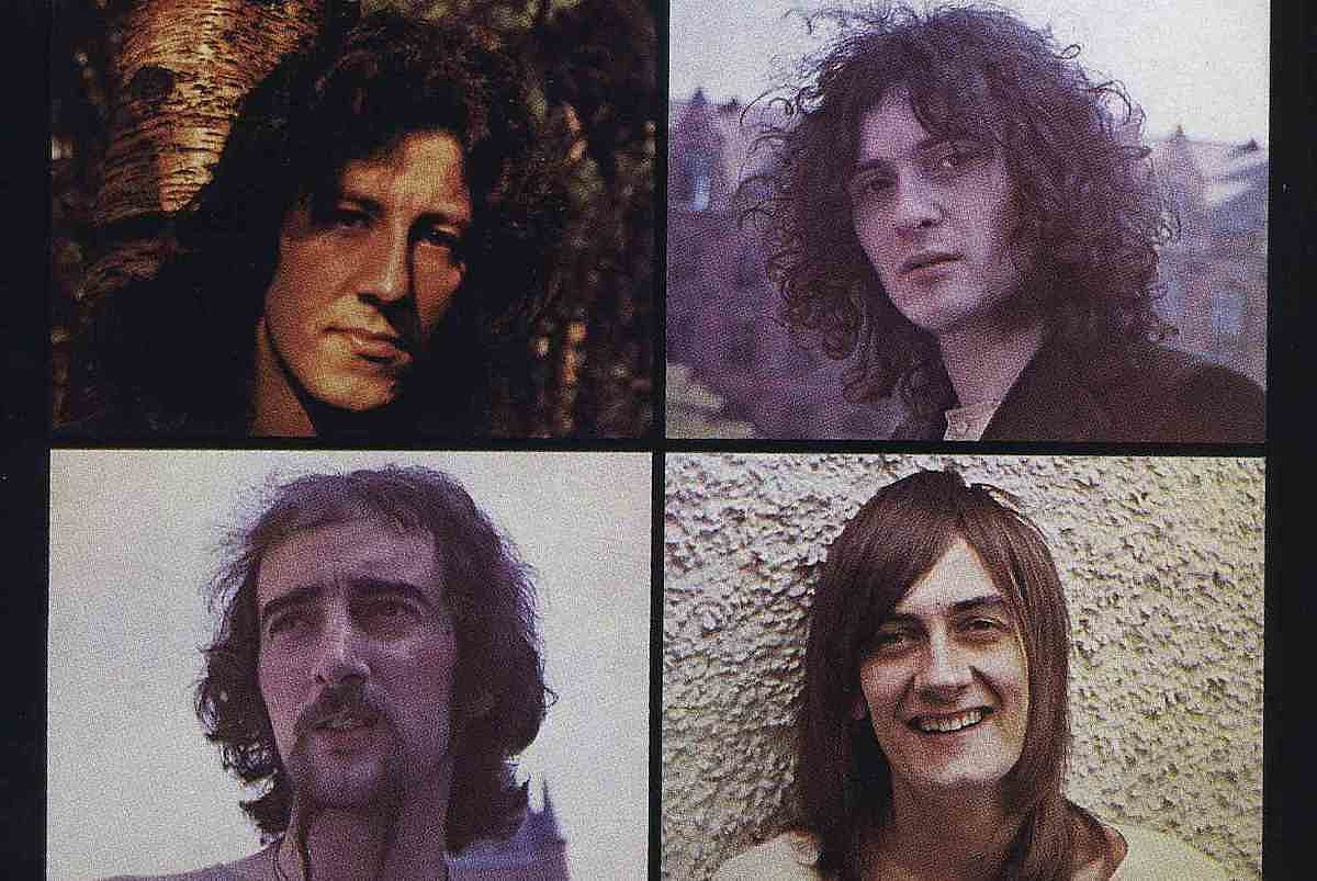 Peter Green tributes from mems of Black Sabbath, Deep Purple, Peter Frampton, Cat Stevens & more