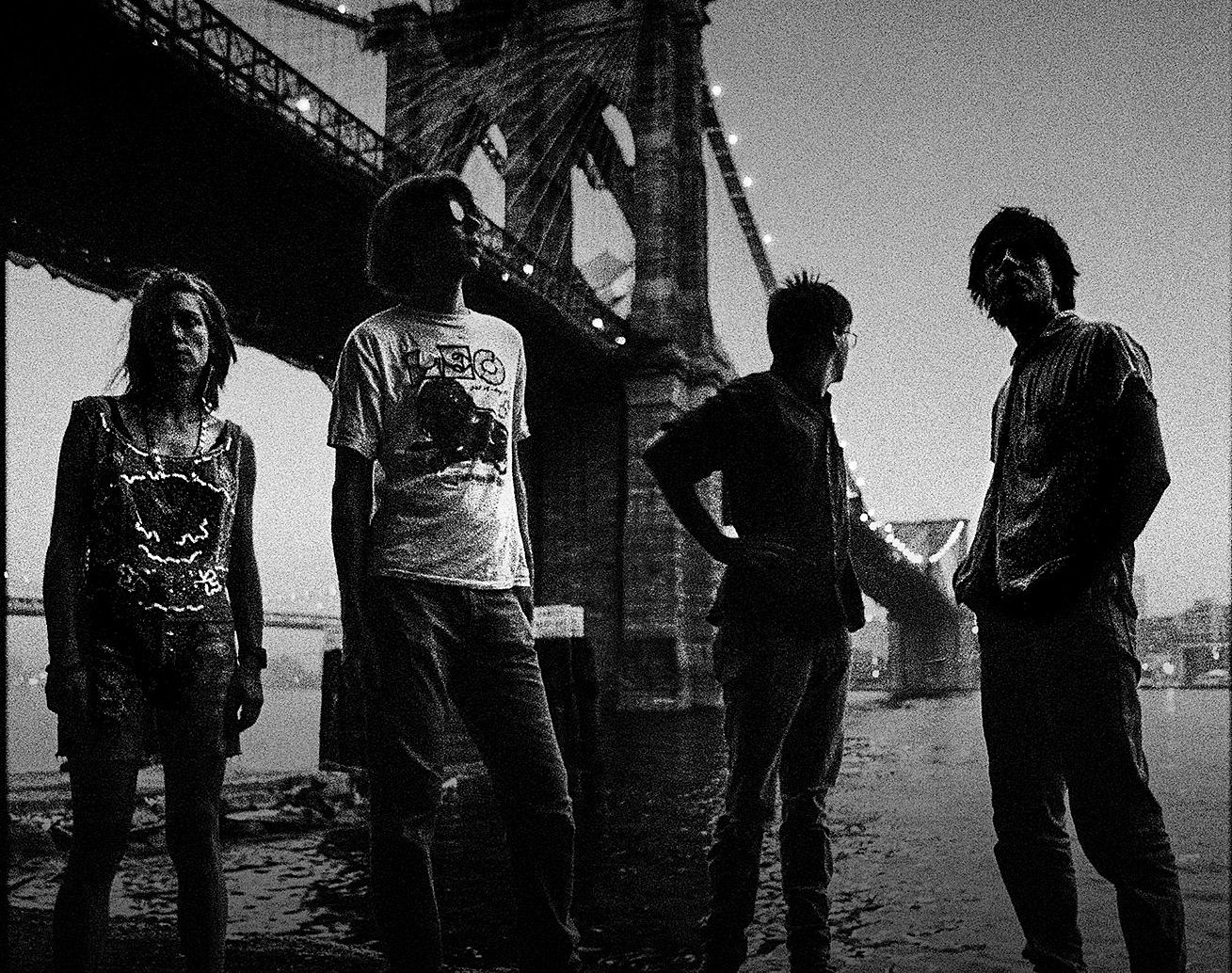 Sonic Youth album guide – a look back on all 16 studio albums