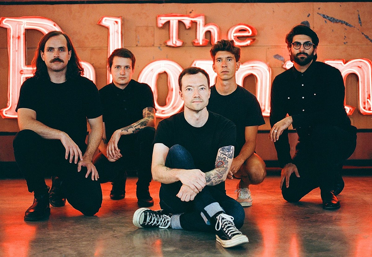 """Touche Amore share """"Reminders"""" ft. Julien Baker, discuss influences on new album"""