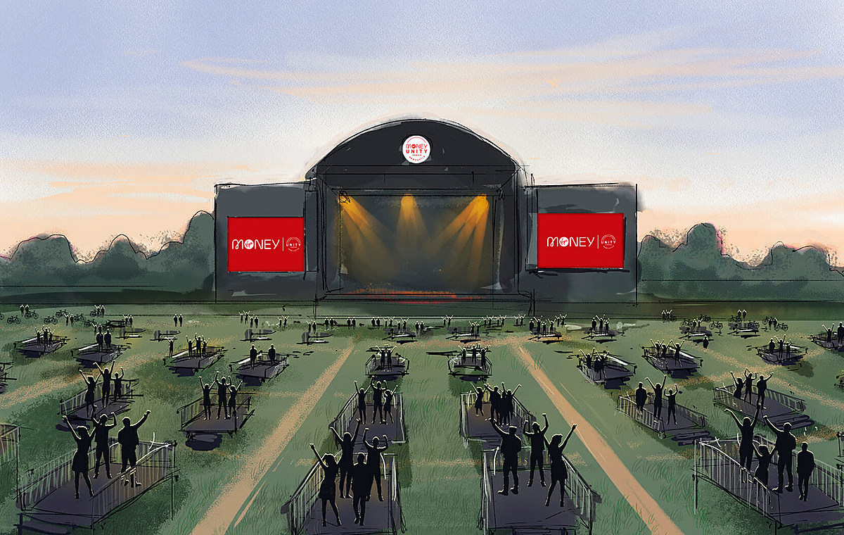 """Supergrass, The Libertines & more to play new """"dedicated socially distanced"""" UK venue"""
