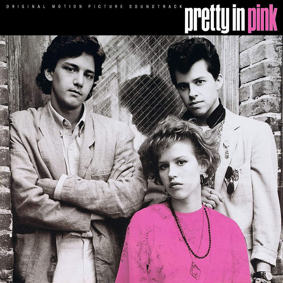 'Pretty in Pink' live: watch concert videos from Psychedelic Furs, Bunnymen, New Order, The Smiths, OMD & more