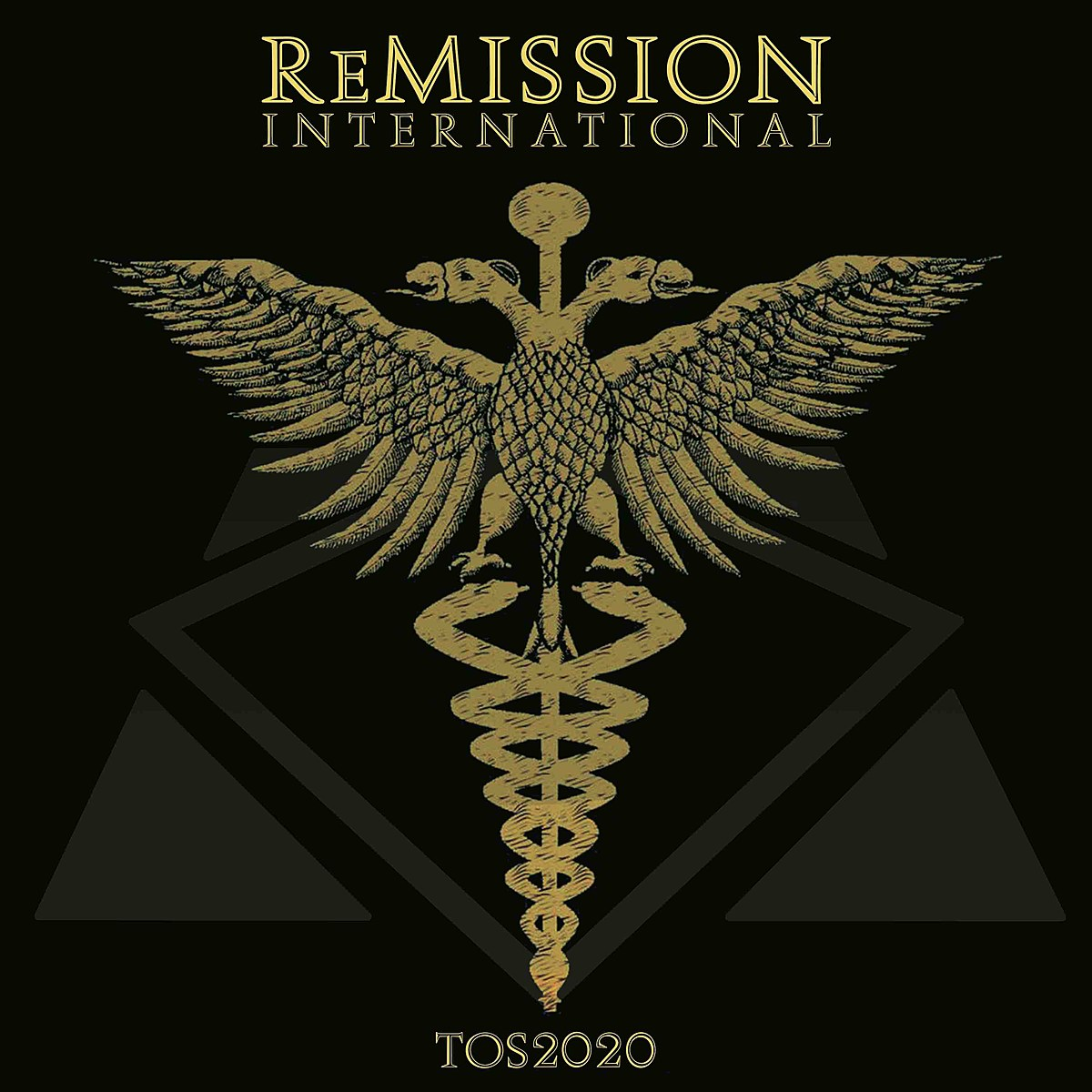 """mems The Cure, Slowdive, Depeche Mode & more remake The Mission's """"Tower of Strength"""" for COVID relief"""