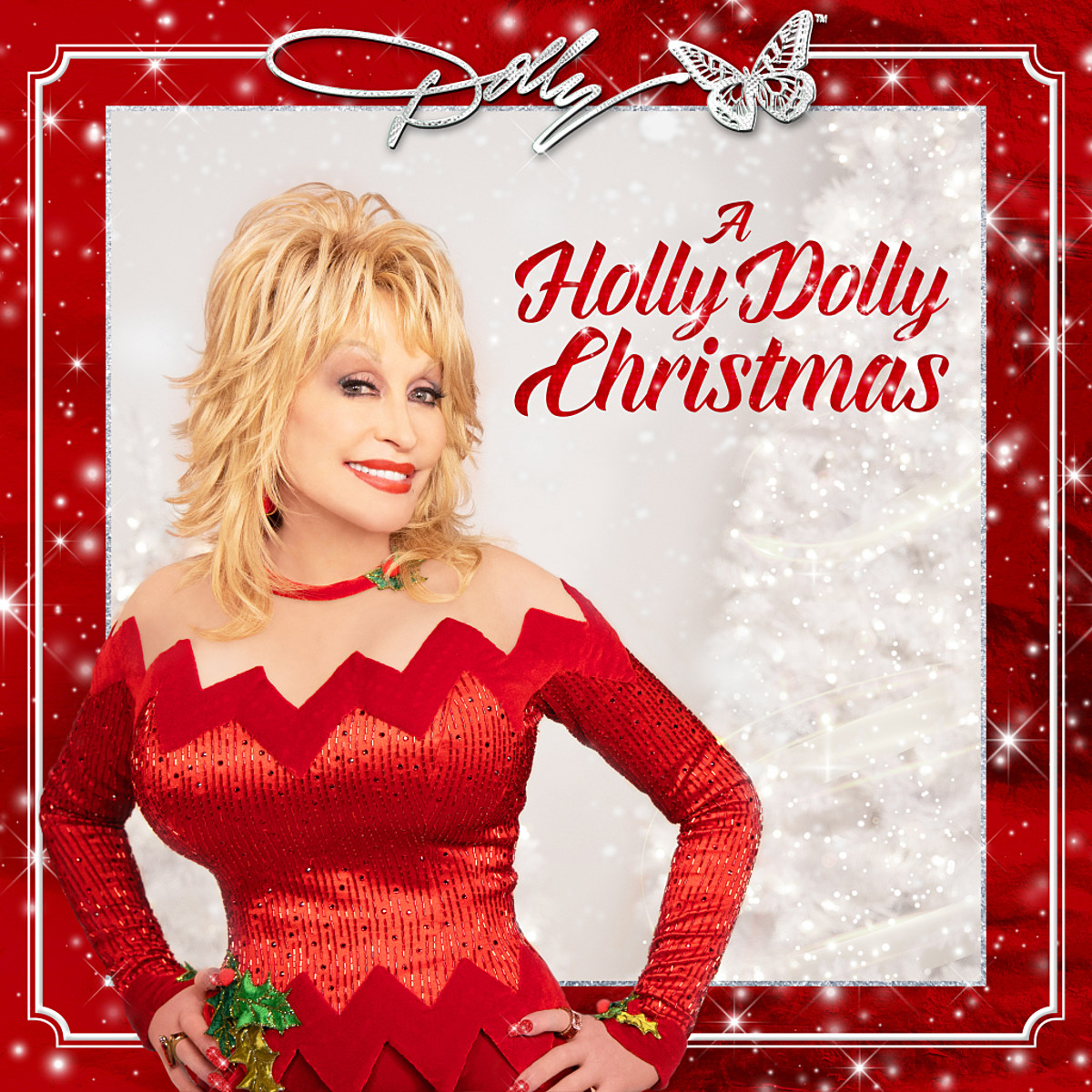 New Christmas Albums 2020 Dolly Parton announces new Christmas album ft. Willie Nelson