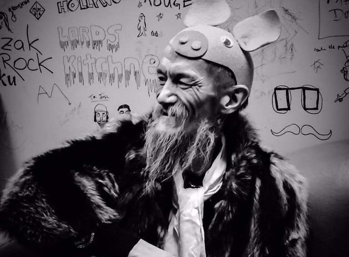 mems of Faith No More, Op Ivy, NOFX, Sloan, Propagandhi, more pay tribute to SNFU's Chi Pig