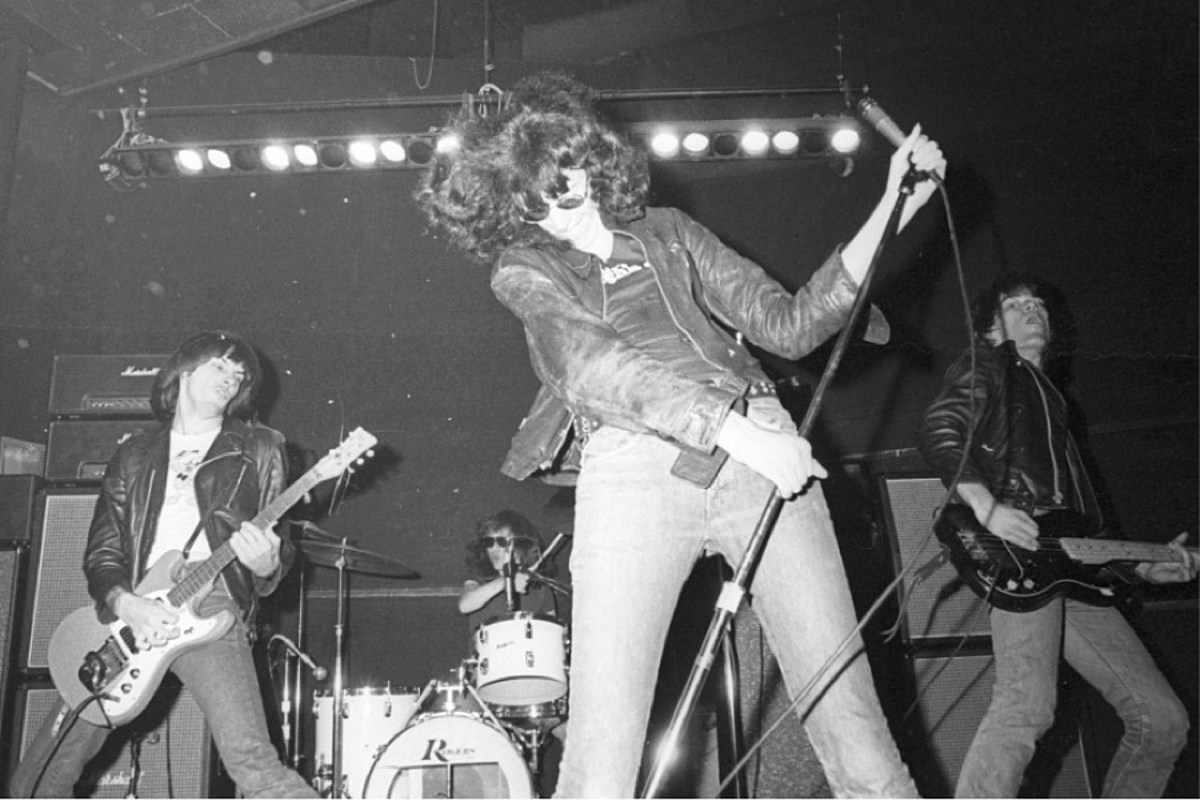 10 classic '70s punk concert videos to watch right now