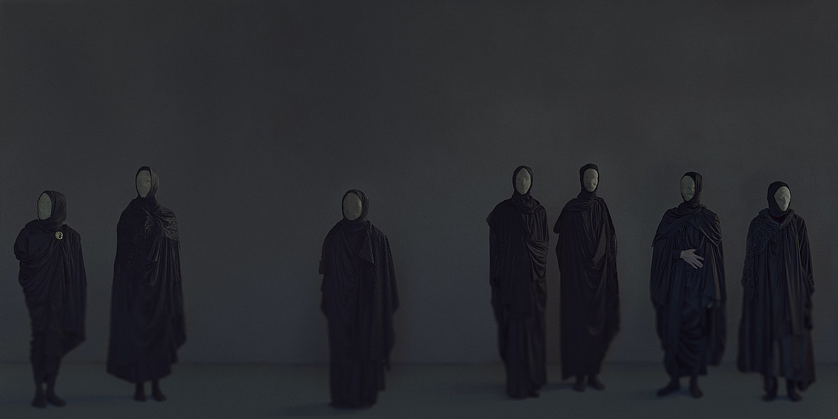 Thou's Andy Gibbs names his top 10 albums of 2020
