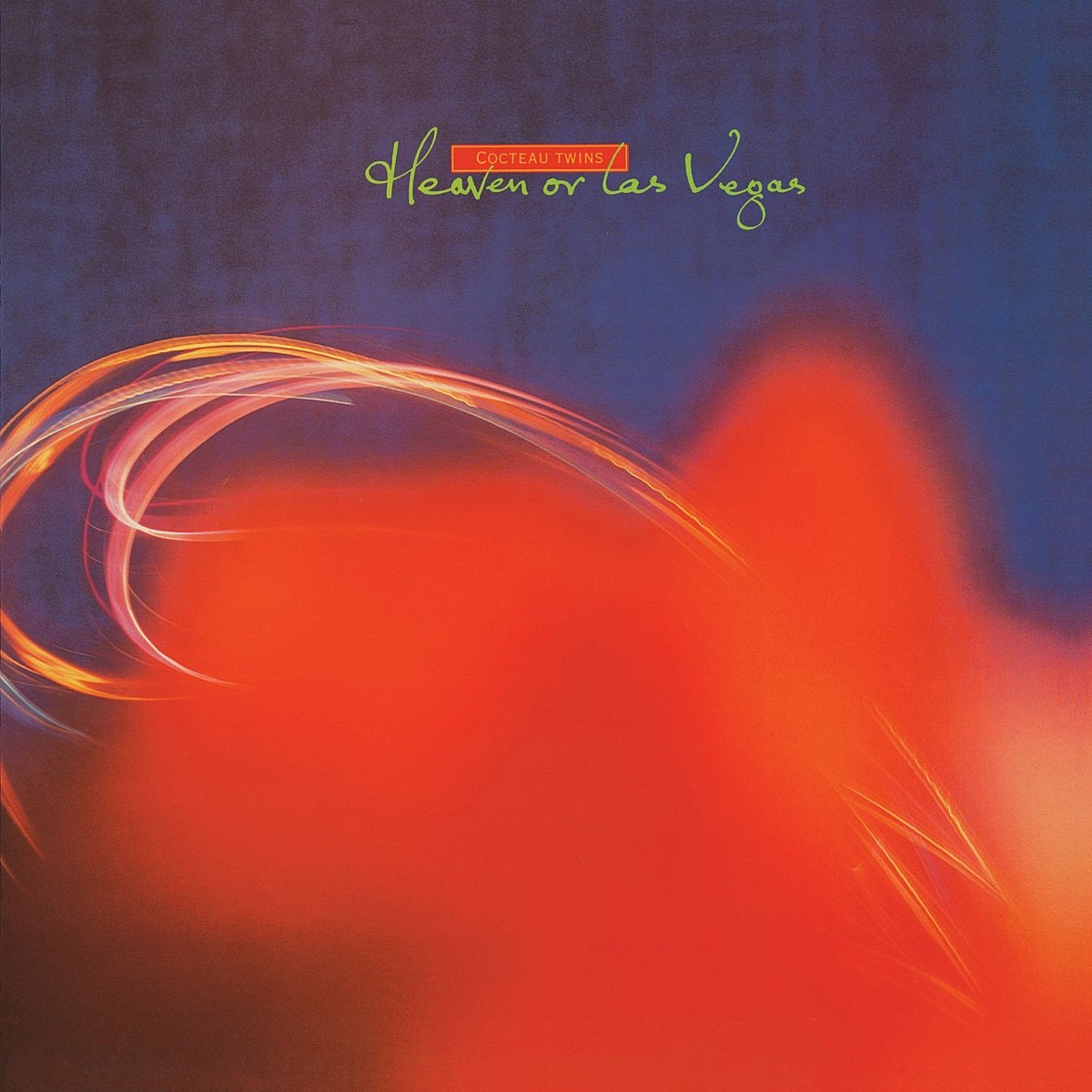 Cocteau Twins' Simon Raymonde on 'Heaven or Las Vegas' (which just turned 30)