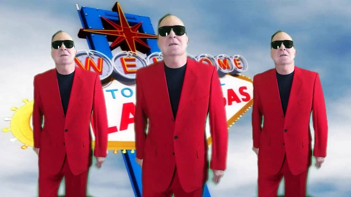 The B-52's Fred Schneider tells us what he's been doing during lockdown, made us a pandemic playlist