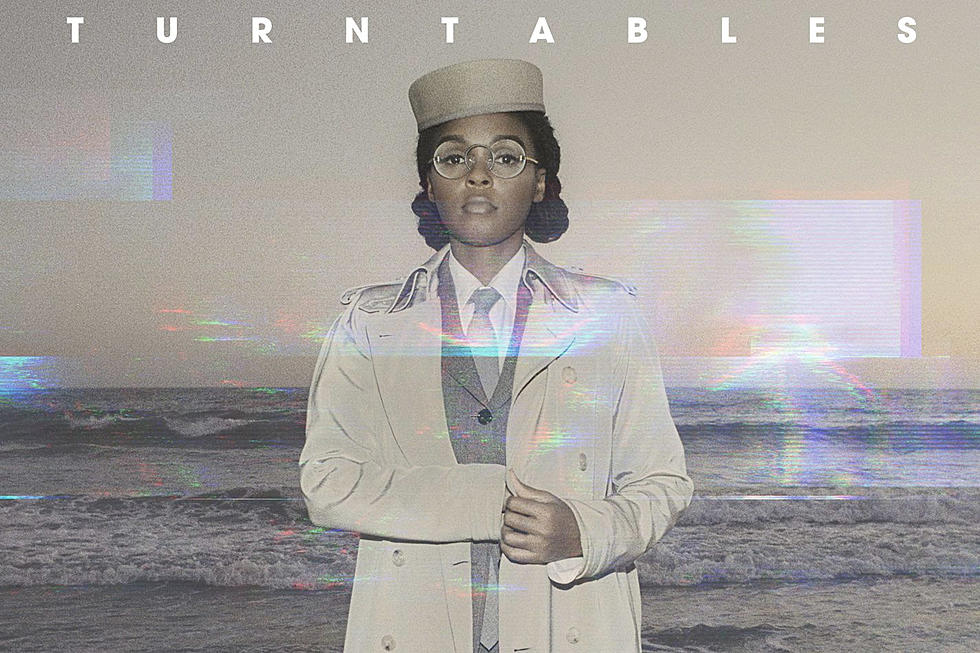 "Janelle Monáe's new song ""Turntables"" ""is really for the people."""