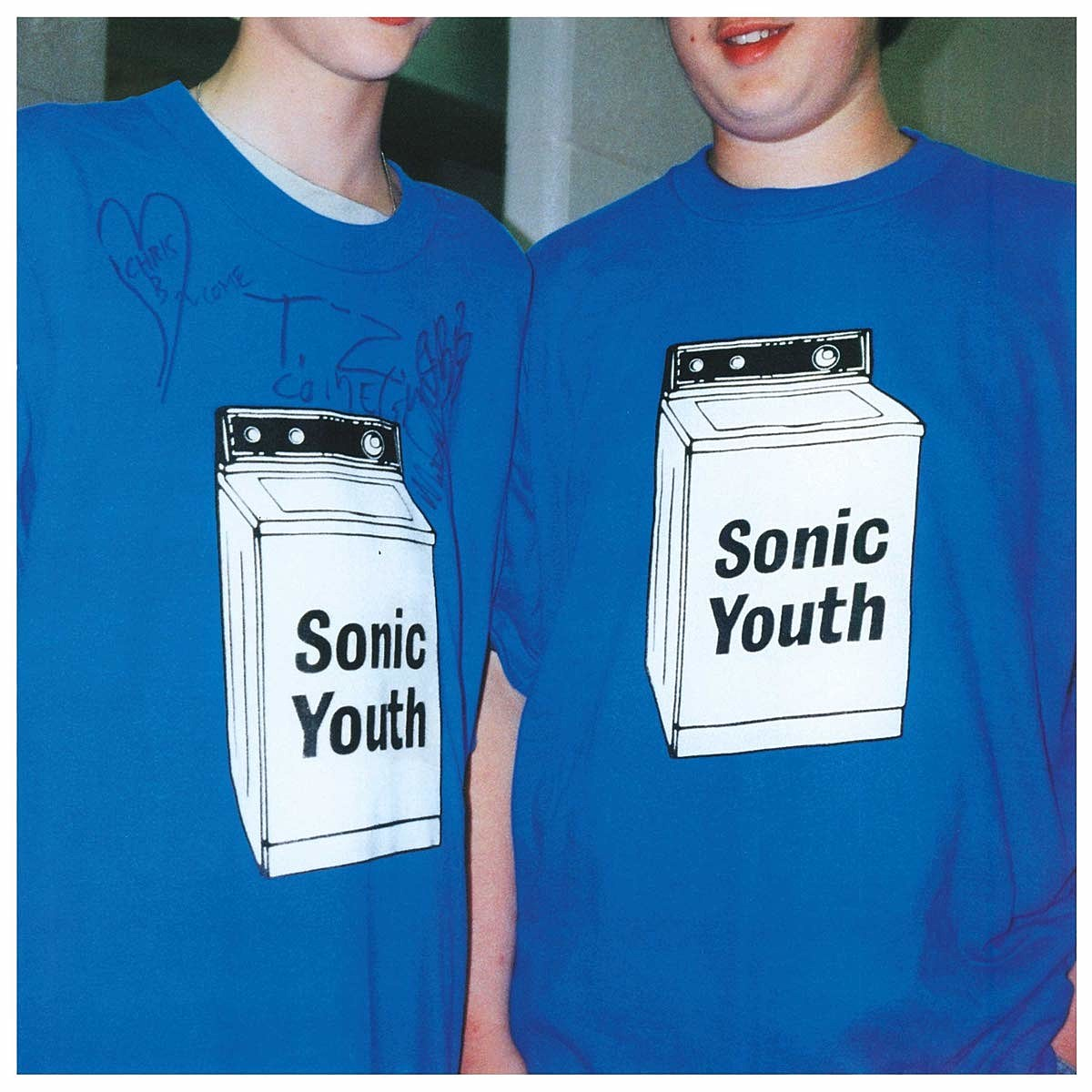 Sonic Youth celebrating Washing Machine's 25th anniversary w/ '90s show stream, more