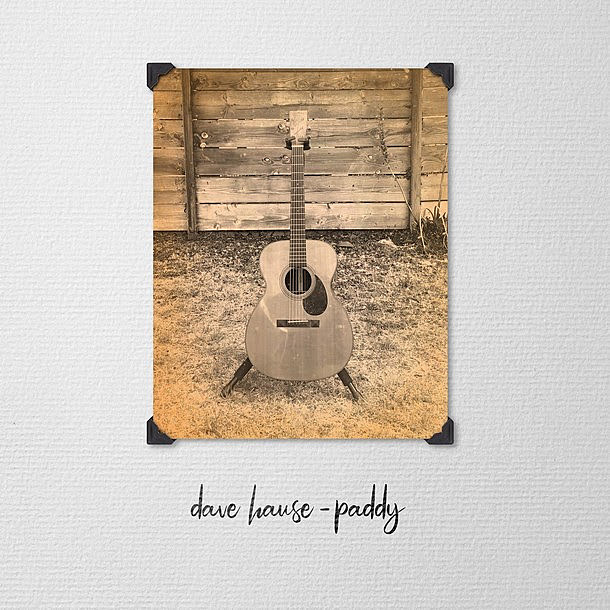 Dave Hause Paddy