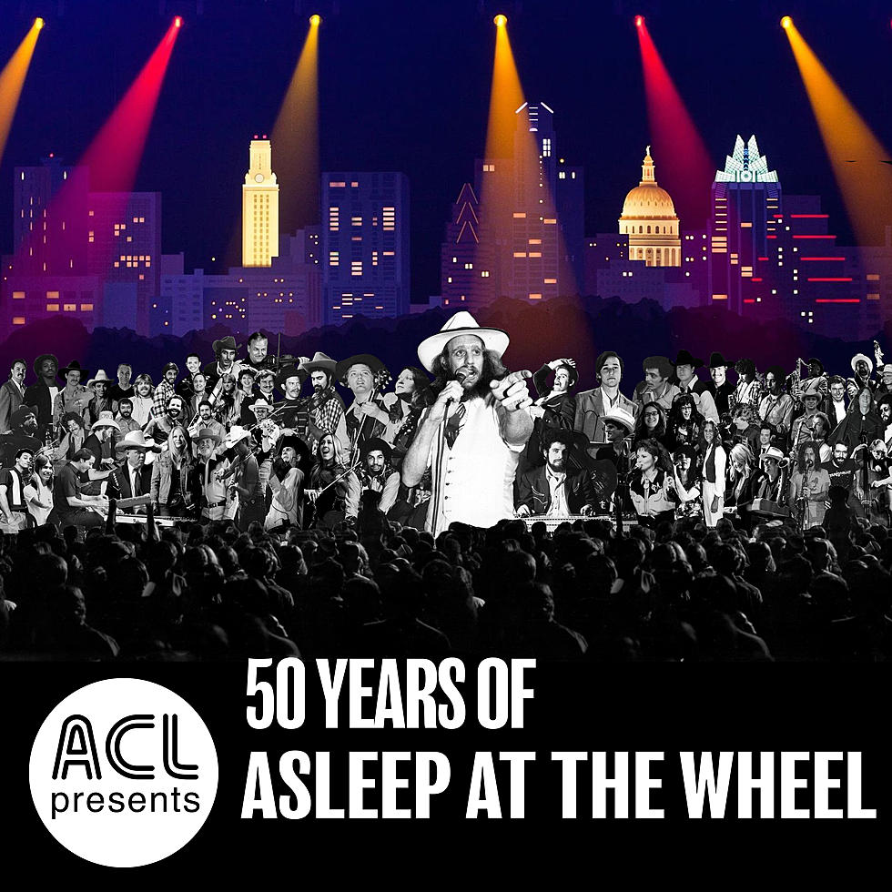 Asleep at the Wheel Celebrates 50th Anniversary with Austin City Limits Special