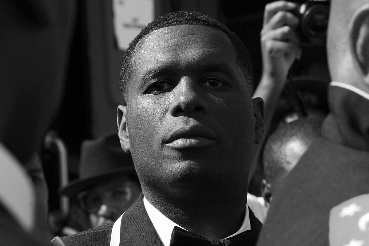 Jay Electronica's long-shelved album 'Act II: The Patents of Nobility (The Turn)' finally released