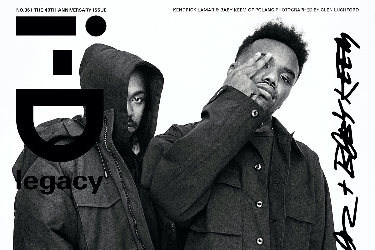 Kendrick Lamar sheds light on new album in interview with Baby Keem
