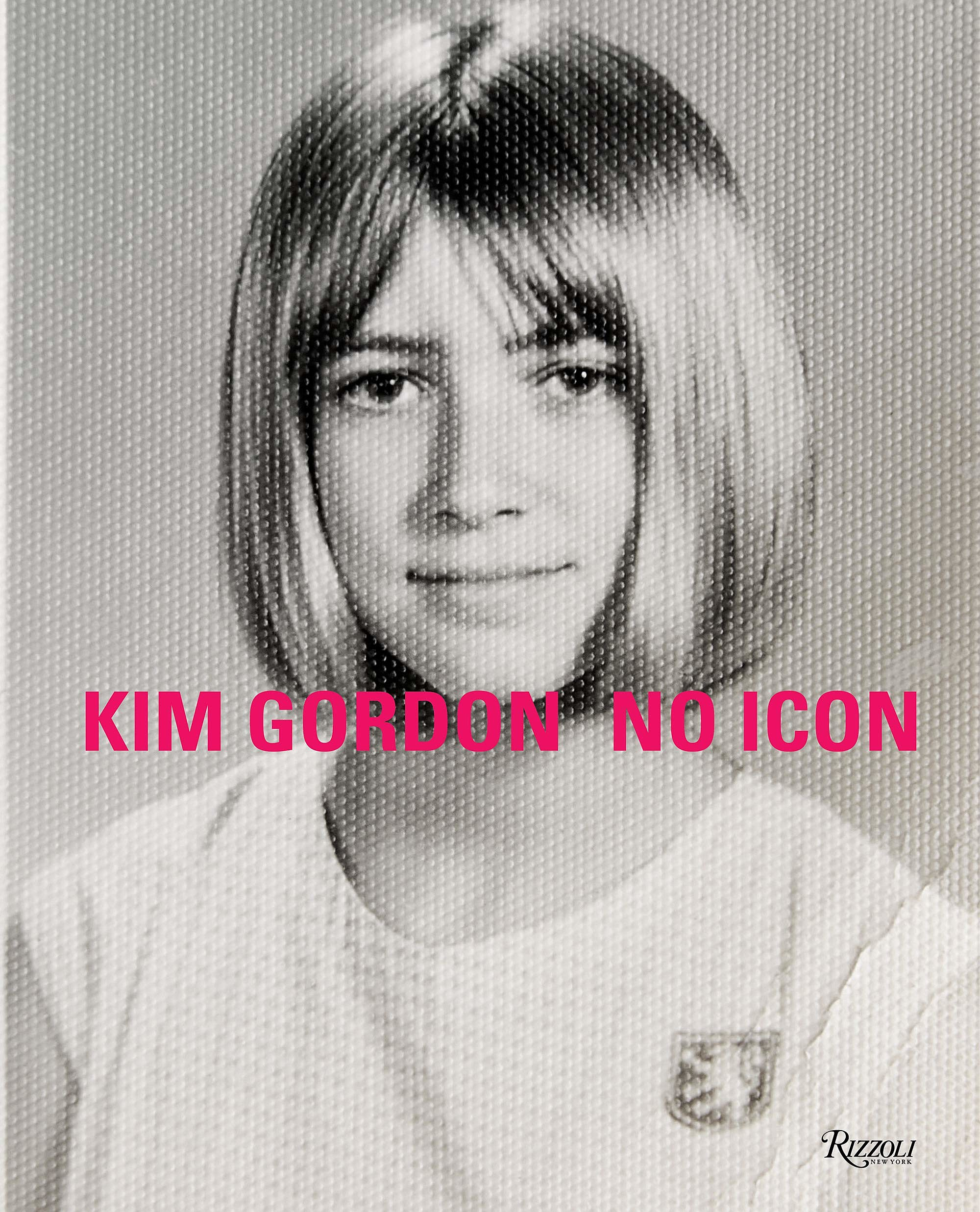 Kim Gordon releasing new book 'No Icon' w/ foreword by Carrie Brownstein