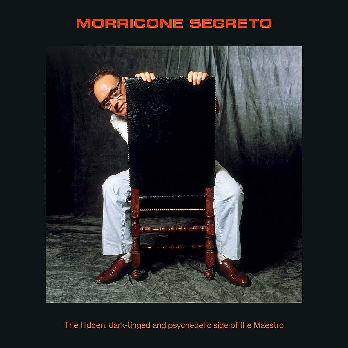 watch new Ennio Morricone documentary 'The Secrets Behind His Genius'