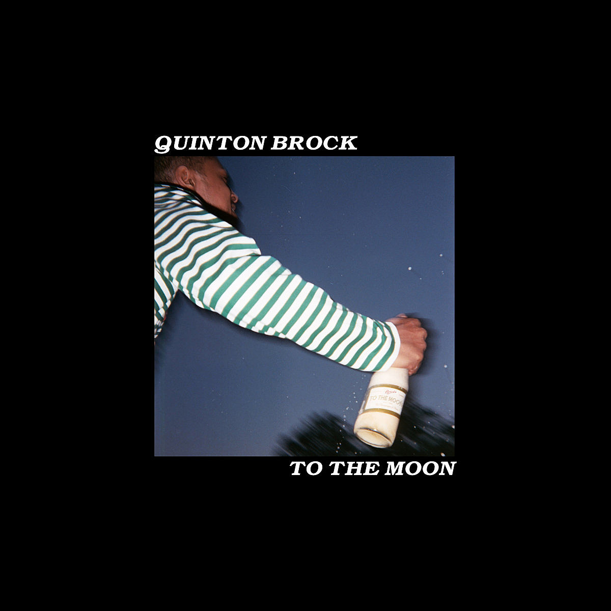 "Watch Quinton Brock's video for his new genre-defying alt-rock song ""To The Moon"""